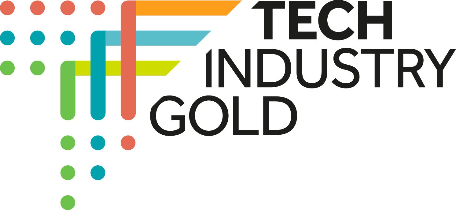 tech-industry-gold